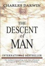'The Descent Of Man' by Charles Darwin (ISBN 1463645961)