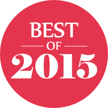 Top Blog Articles of 2015