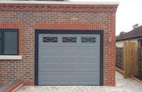 Right Choice Garage Doors in Camberley, Surrey