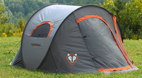 Pop Up Tent Camping Pop Up Tents Rightline Gear