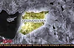 afghanistan or syria?