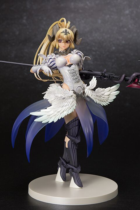 lucifer the seven deadly sins figure