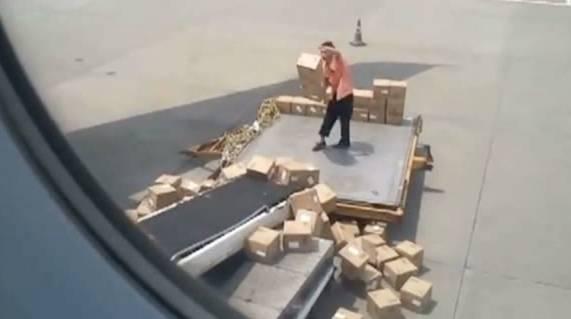 freight handler