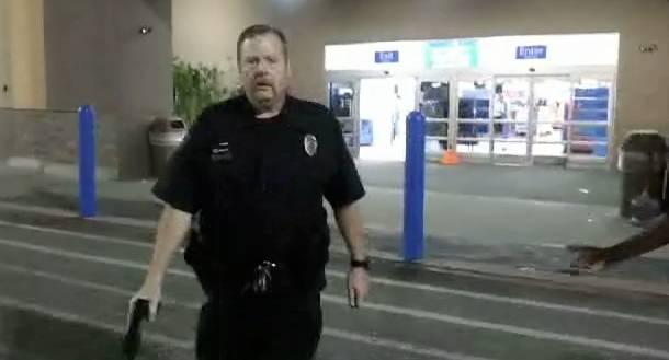 Girl In Hospital Wallpaper Aggravated Walmart Security Officer Pulls Taser Rtm