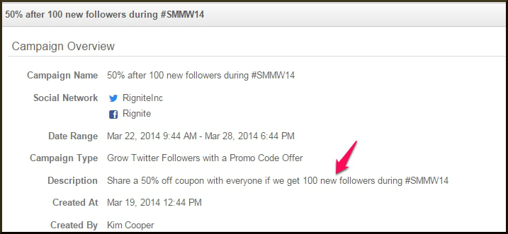 4 Social Media Coupon Campaigns to Promote Your Business