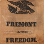 Fremont and Freedom Banner