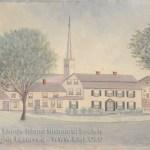 Robert Stevens House