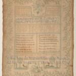 Mary Cleveland 1823