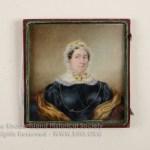 Anne DeWolf, 1825-1830