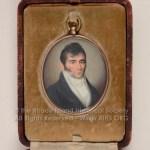 John Holden Ormsbee, ca. 1800