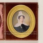 Martha Rogers, 1830-1840