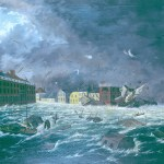 The Great September Gale of 1815