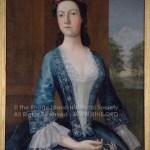 Betsey Jenkins, 1748