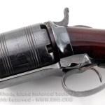 Colt Carbine, Cased 1841-1844