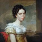 Mrs. Nicholas Brown (Abby Brown Mason), 1823