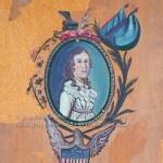 Deborah Sampson (Gannett), 1797