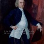 Thomas Cranston, 1754-1755