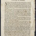 [Newport, R.I.: Printed by Ann Franklin], 1737