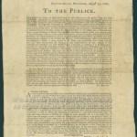 [Providence, R.I.: Printed by William Goddard, 1762]