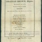 [Providence, R.I.?: Printed by William Goddard?, 1762?]