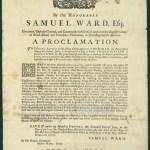 [Newport, R.I.: Printed by Samuel Hall, 1766]