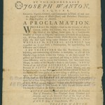 Providence, R.I.: Printed by John Carter at Shakespeare's Head, [1770]