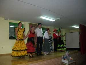 Grupo de teatro Auriga