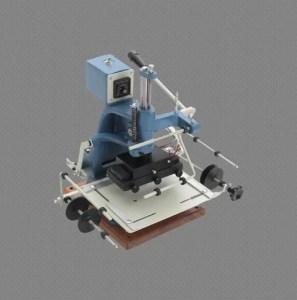 Máquina de Personalizar P5 Especial - Hotstamp