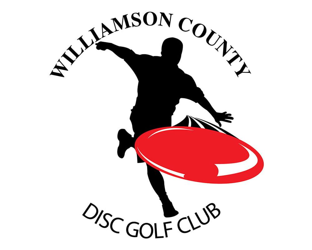 Disc Golf Map Auto Electrical Wiring Diagram Honda 350x Williamson County Club Logo
