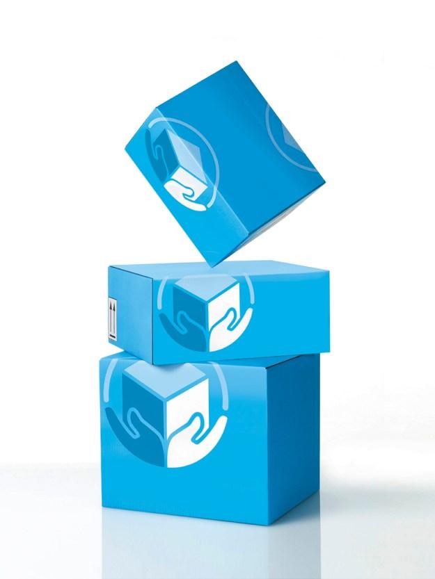 PflegeBox_Versandbox