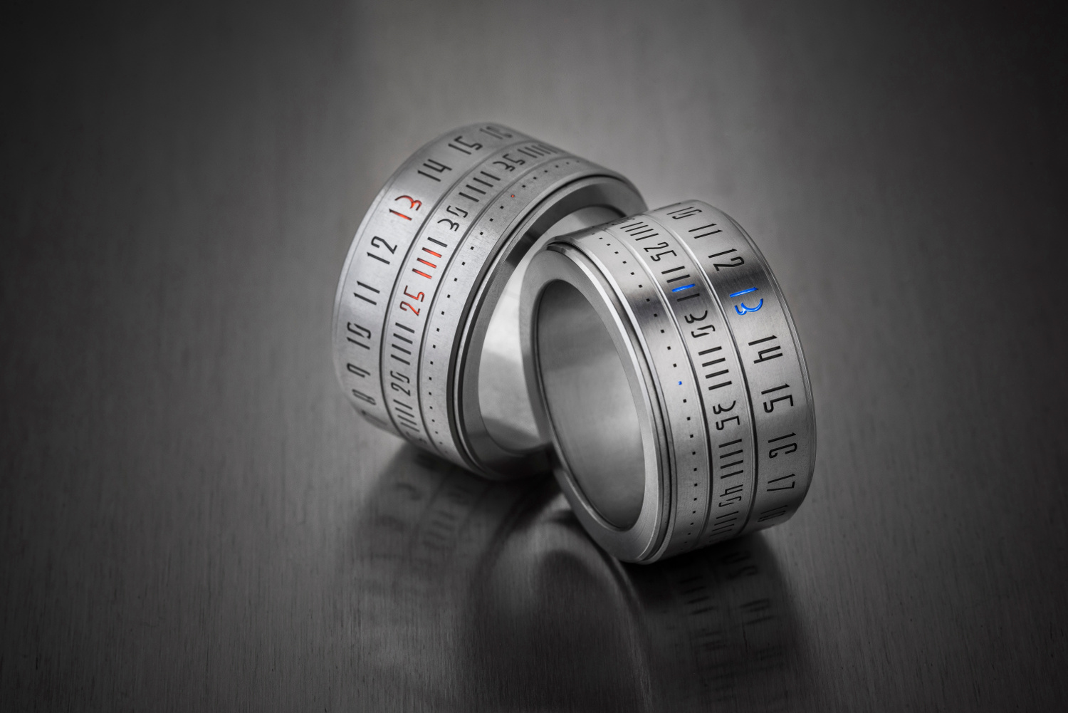 3d Wallpapers Buy Online Ring Clock The Ring That Gives You Time