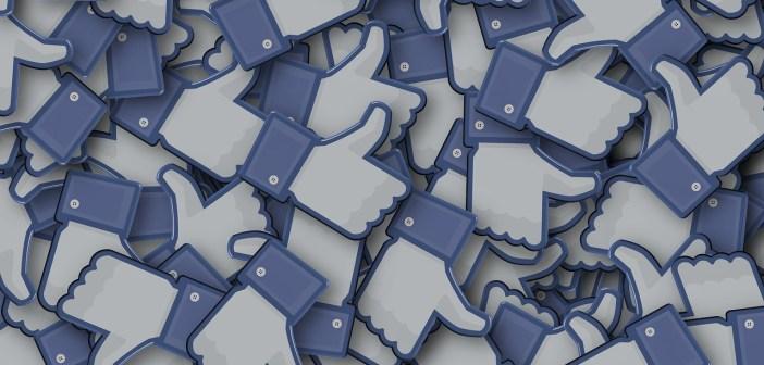 Facebook Post 沒有「讚好」是否等於零效果