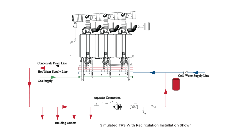 rinnai wiring diagram