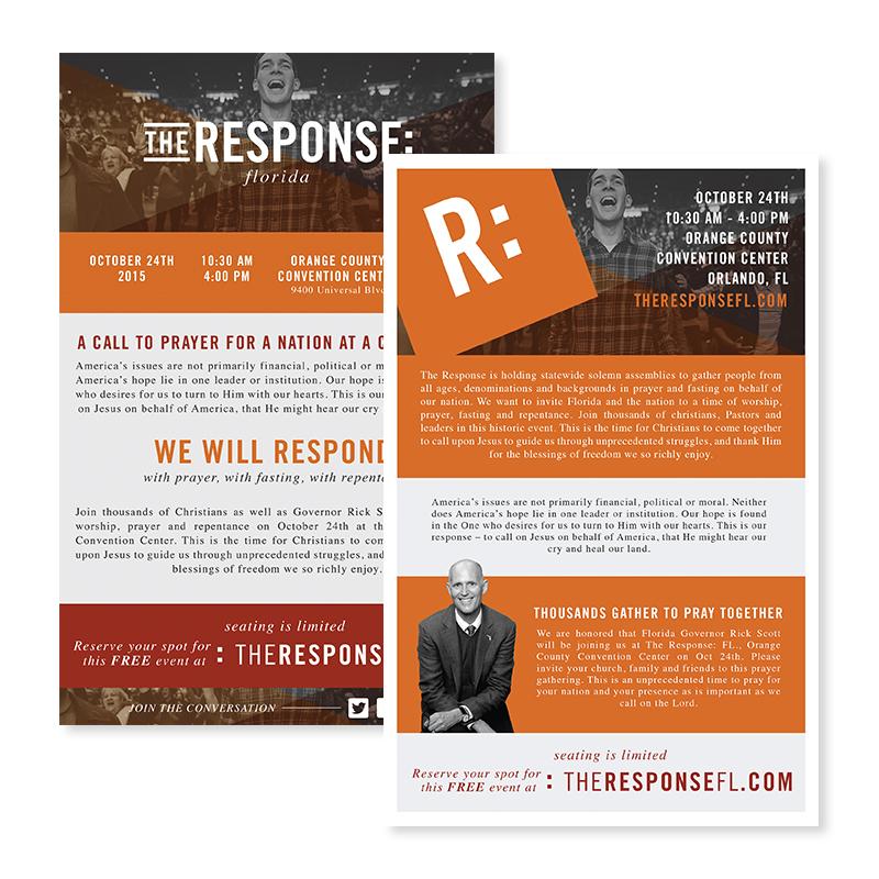 The Response Rinse