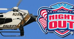 National Night Out Scheduled for August 4th