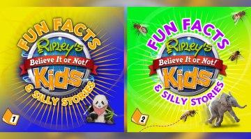 FunFactsSillStoriesEbook2