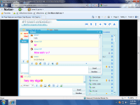 Live Political Chat Rooms; Smileydot.us