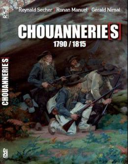 chouannerie-