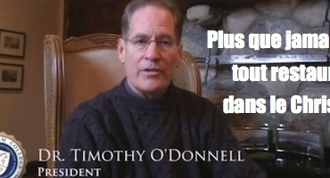 Timothy O'Donnell