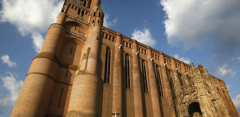 Albi Cathedral