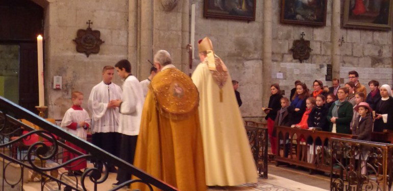 Confirmations Poitiers 2016 6