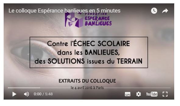 colloque EB