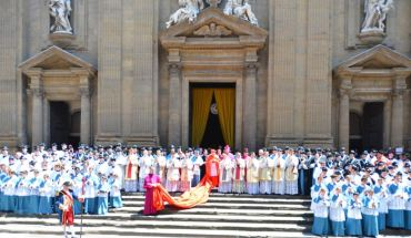 Ordinations Gricigliano 2016