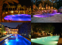 LED swimming pool light | High Quality LED Recessed Lights ...