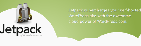 Jet Pack Wordpess plugin
