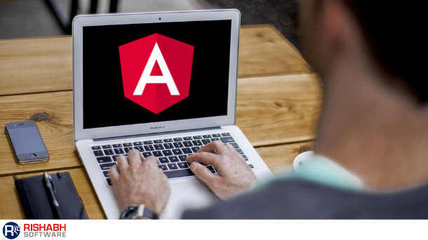 5 Reasons Why Choose Angular to Develop Your Next Application