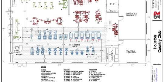 Gym Sample Floor Plan RANDOM FLOOR PLAN BASIS Pinterest Gym - sample business action plan