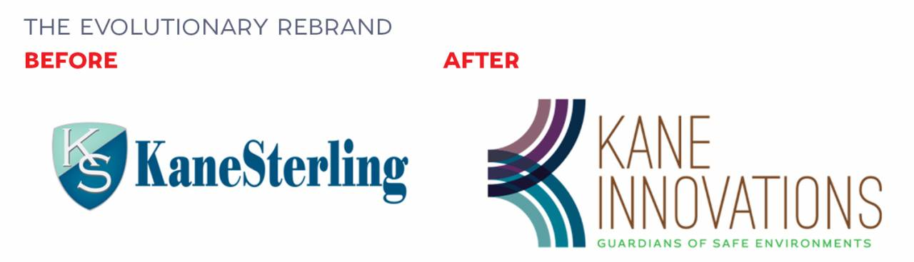 The 5 Types of Rebrands \u2014 Which One Are You?