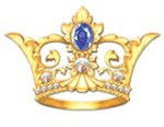 Your royal crown awaits!