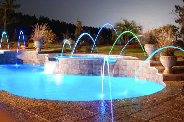 Rising Sun Pools  Spas - In-Ground Pool Buyers Guide - Dream Plan